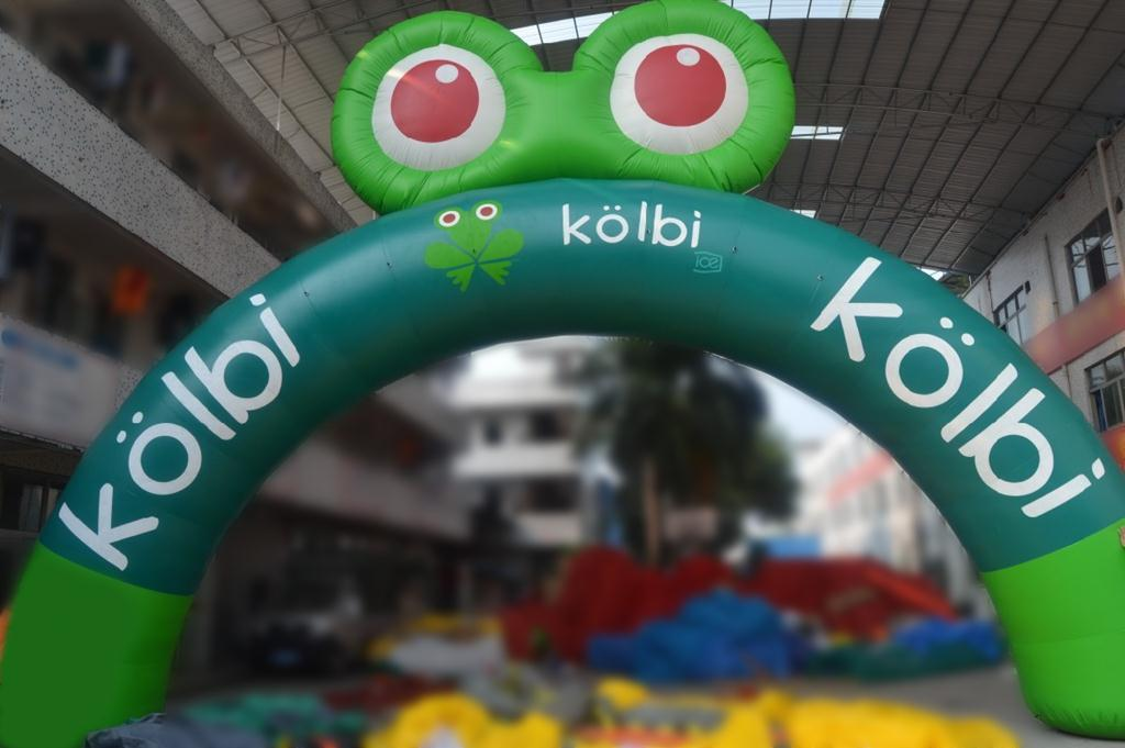 Kolbi Arch-1