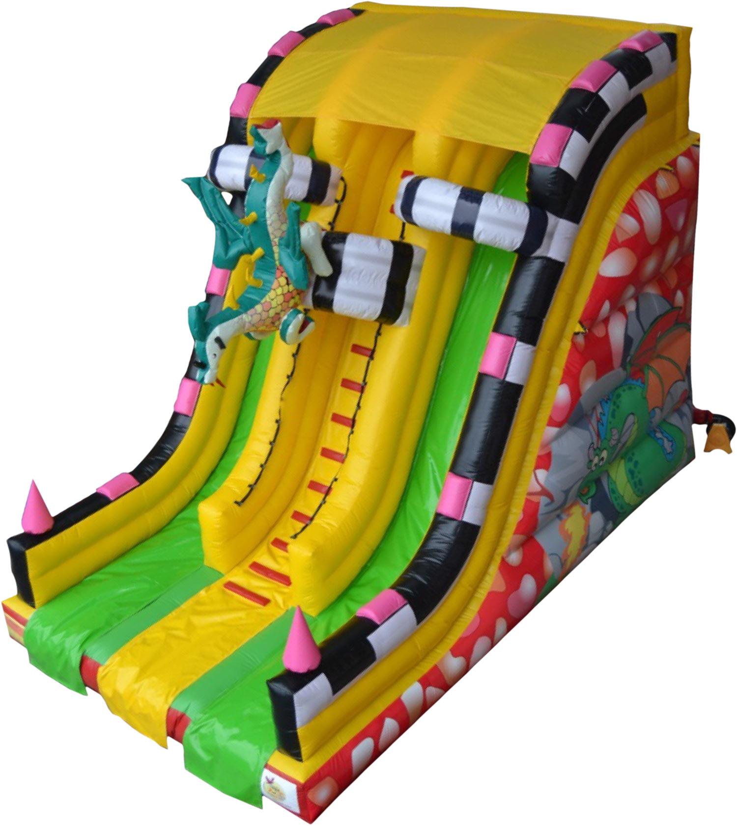 dragon-slide